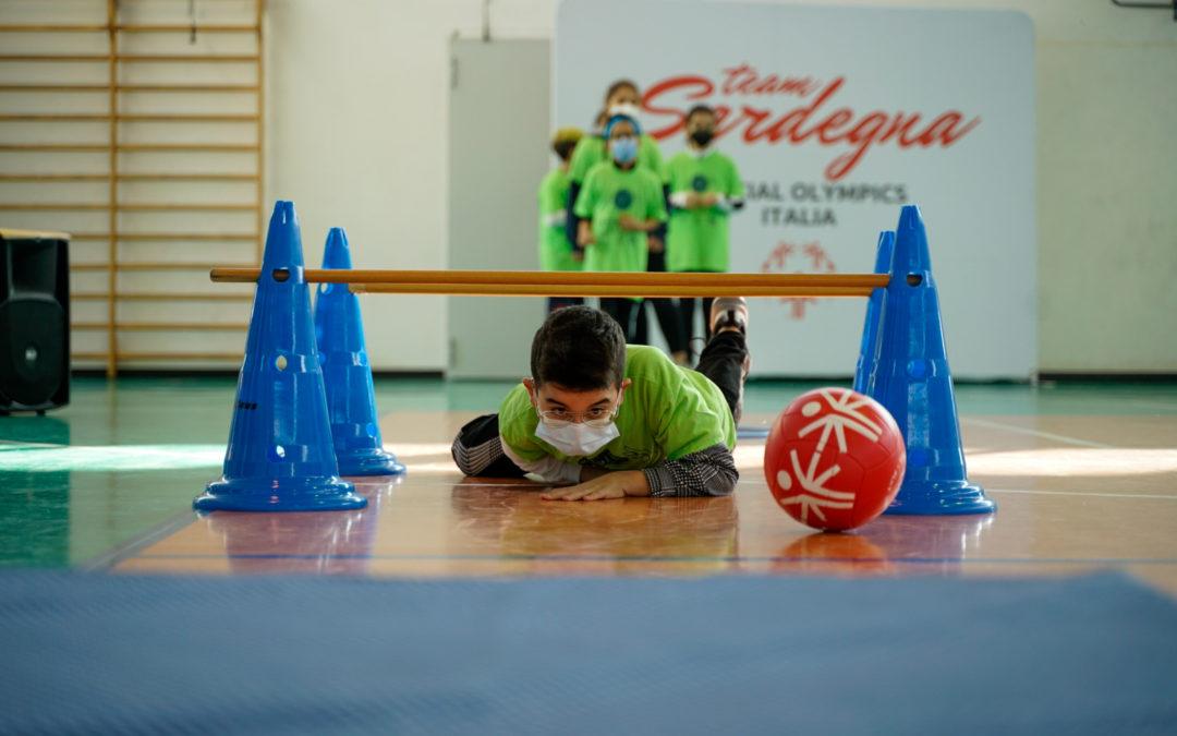 Nell'oristanese lo sport insegna l'inclusione nelle scuole