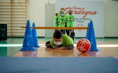 Progetto Scuola Special Olympics
