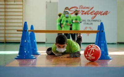 Special Olympics a scuola